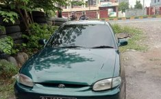 Mobil Hyundai Cakra 1996 dijual, Sumatra Barat