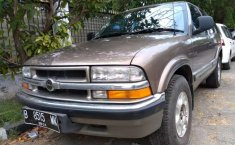 Mobil Opel Blazer 2000 dijual, DKI Jakarta