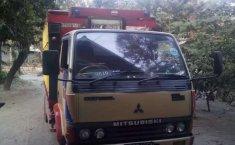 DIY Yogyakarta, jual mobil Mitsubishi Colt 2001 dengan harga terjangkau
