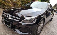 Jual Mercedes-Benz C-Class C200 2016 harga murah di DKI Jakarta