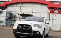 Jual cepat Mitsubhisi Outlander Sport PX 2014 di DKI Jakarta