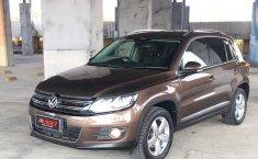 Jual mobil bekas murah Volkswagen Tiguan TSI 1.4 Automatic 2014 di DKI Jakarta