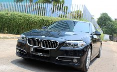 Dijual mobil bekas BMW 5 Series 528i 2015, DKI Jakarta