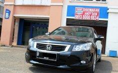 Jual cepat Honda Accord 2.4 VTi-L 2010 di DKI Jakarta