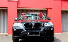 Dijual mobil bekas BMW X3 XDrive20i xLine 2014, DKI Jakarta