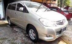 Jual mobil bekas Toyota Kijang Innova 2.0 G 2008 di Sumatra Utara