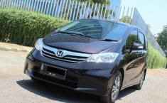 Mobil Honda Freed PSD 2012 dijual, DKI Jakarta