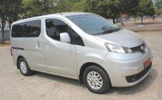 Mobil Nissan Evalia XV 1.5 2013 dijual, DKI Jakarta
