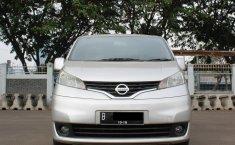 Jual mobil NISSAN EVALIA XV AT 2013 bekas di DKI Jakarta