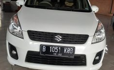 Jual mobil bekas murah Suzuki Ertiga GX 2012 di Jawa Barat