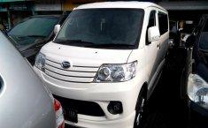 Jual mobil bekas murah Daihatsu Luxio D 2015 di Sumatra Utara