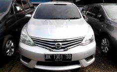 Mobil Nissan Grand Livina XV 2017 terawat di Sumatra Utara