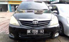 Dijual mobil bekas Toyota Kijang Innova 2.0 G 2009, Sumatra Utara