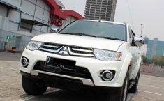 Mobil Mitsubishi Pajero Sport Dakar 2014 terawat di DKI Jakarta