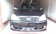 Jual mobil bekas Toyota Avanza G 2008 dengan harga murah di Sumatra Utara