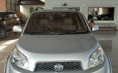 Jual mobil Toyota Rush G MT 2007 bekas di Jawa Barat