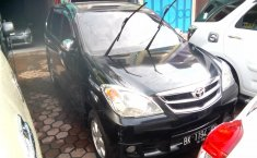 Sumatra Utara, Jual cepat Toyota Avanza G 2007 bekas
