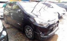 Jual Toyota Agya TRD Sportivo 2017 bekas, Sumatra Utara