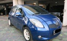 Jual mobil bekas murah Toyota Yaris S Limited 2007 di Jawa Timur