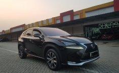 Jual cepat Lexus NX 200T 2015 di DKI Jakarta