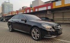 Jual mobil Mercedes-Benz E-Class E 250 2014 murah di DKI Jakarta