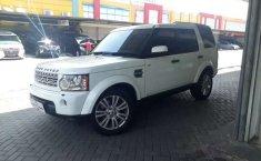 Jual mobil Land Rover Discovery 2012 bekas, DKI Jakarta