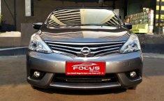 Jual cepat Nissan Grand Livina XV 2018 di DKI Jakarta