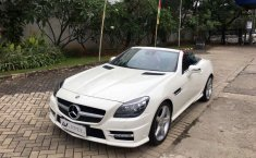 DKI Jakarta, jual mobil Mercedes-Benz SLK SLK 250 2012 dengan harga terjangkau