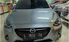 Mobil Mazda 2 2016 Hatchback dijual, Jawa Timur