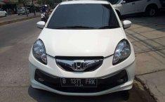 Dijual mobil bekas Honda Brio Satya, Jawa Barat