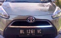 Mobil Toyota Sienta 2018 G terbaik di Aceh