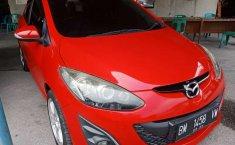 Jual cepat Mazda 2 RZ 2013 di Riau