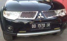 Jual mobil Mitsubishi Pajero Sport 2.5L Dakar 2013 bekas, Sulawesi Selatan