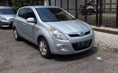 Mobil Hyundai I20 2011 terbaik di Jawa Barat