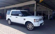 Mobil Land Rover Discovery 2012 terbaik di DKI Jakarta