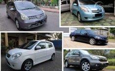 Kuat dan Tahan Lama, Ini Dia 5 Mobil Bekas Tahun 2008 Terpopuler di Cintamobil