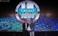 Asuransi Astra Raih Digital Marketing dan Social Media Award 2019