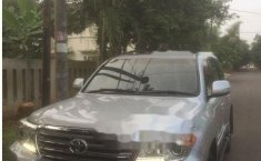 Toyota Land Cruiser 2013 DKI Jakarta dijual dengan harga termurah