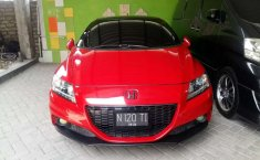 Jual mobil bekas murah Honda CR-Z 2013 di Jawa Timur