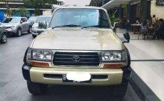 Banten, jual mobil Toyota Land Cruiser VX-R 1997 dengan harga terjangkau