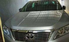 Mobil Toyota Camry 2013 V terbaik di Sulawesi Selatan