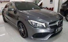 Jual cepat Mercedes-Benz CLA 200 2017 di DIY Yogyakarta