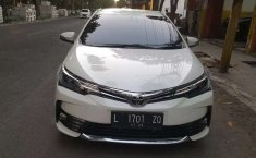 Jawa Timur, Toyota Corolla Altis V 2017 kondisi terawat