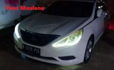 Jawa Barat, jual mobil Hyundai Sonata 2012 dengan harga terjangkau