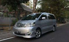 Mobil Toyota Alphard 2006 dijual, DKI Jakarta