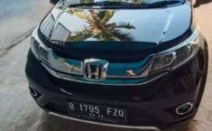 Honda BR-V 2017 Jawa Tengah dijual dengan harga termurah