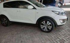 Mobil Kia Sportage 2013 LX dijual, Jawa Barat