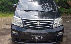 Mobil Toyota Alphard 2005 V dijual, Jawa Timur