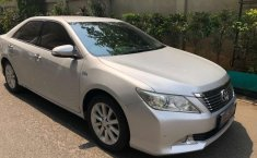 Mobil Toyota Camry 2013 V dijual, DKI Jakarta