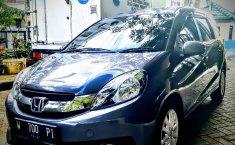 Jual cepat Honda Mobilio E 2016 di Jawa Timur